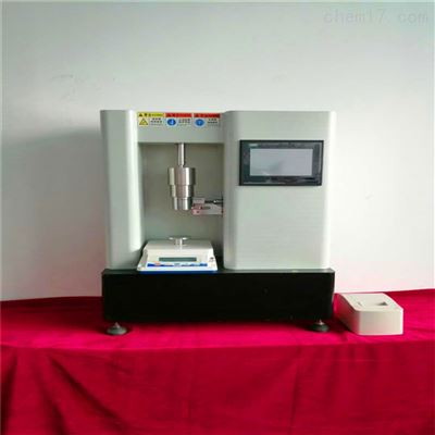 乳制品粉体性状测试仪的售后