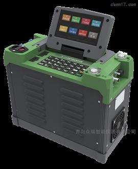 ZR-3721型煙氣重金屬采樣器