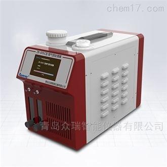 ZR-D05C型烟气预处理器