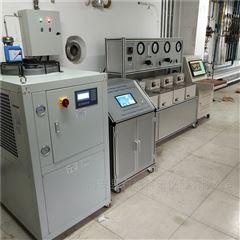 HKY-1型复合材料后处理装置