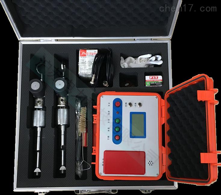 土壤电阻率测试仪三/四线接地电阻表