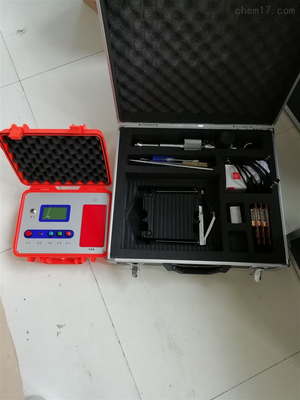 土壤电阻率测试仪供销