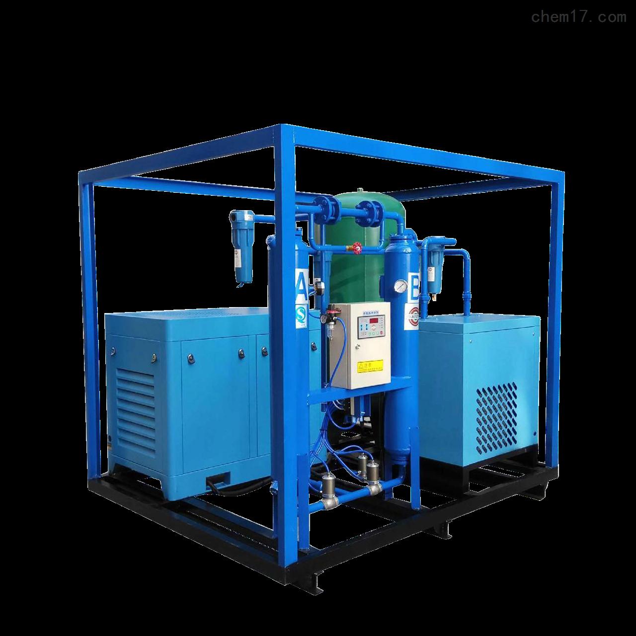 全新新型干燥空气发生器