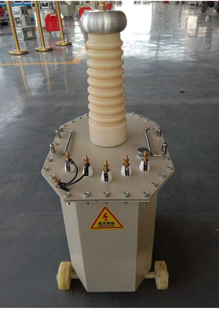 工频交流耐压试验装置电缆打压机