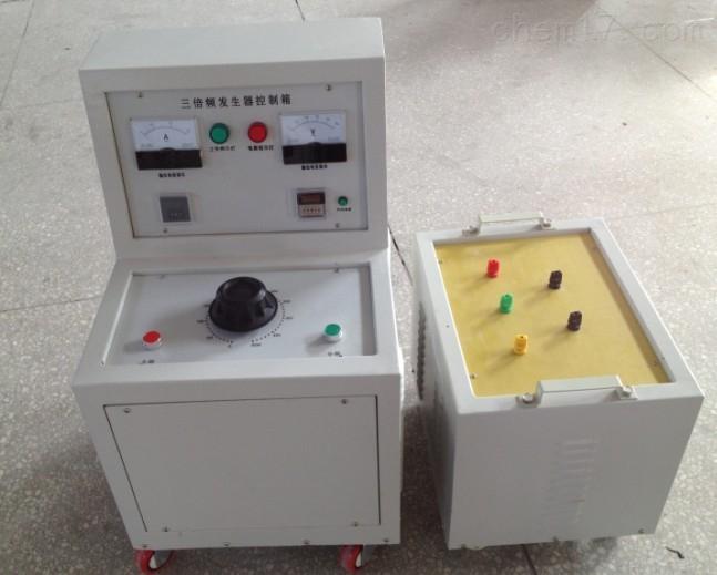 江苏三倍频感应耐压试验装置