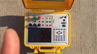 (彩屏)变压器空负载电参数测试仪