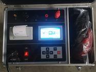 高精度开关智能回路电阻测试仪