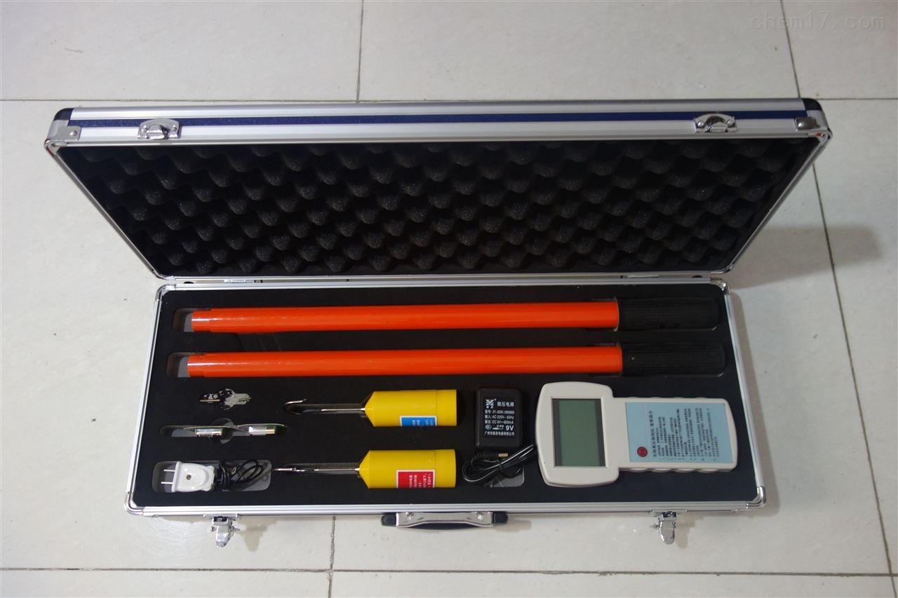 无线核相仪