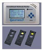 美国Graywolf FM801甲醛检测仪