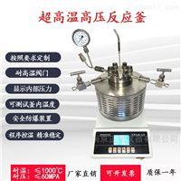 PSA超高温(1000℃)高压反应釜