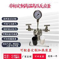 PSA不锈钢高压反应釜
