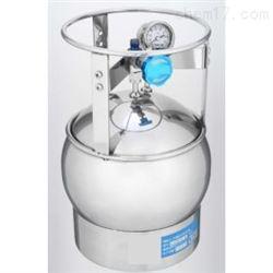 惰矽汙染源氣體采樣罐