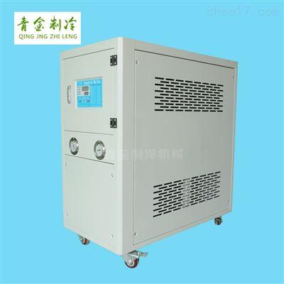 QX-5W水冷式冷冻机薄膜机设备降温