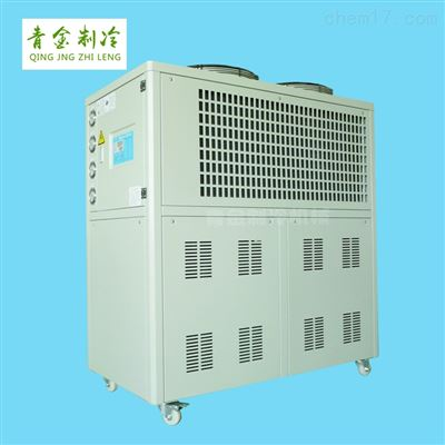 QX-12A高温松香树脂冷却冷水机