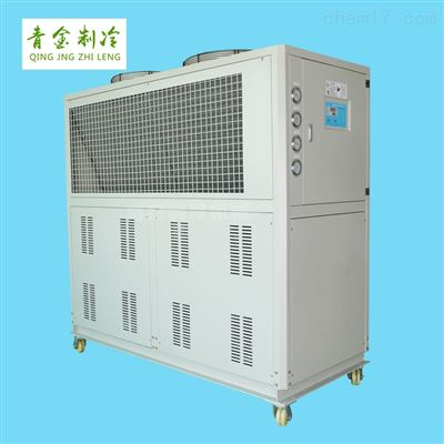 QX-15A松香胶冷凝系统冷水机
