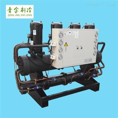 QX-90W90匹水冷式工业冷水机