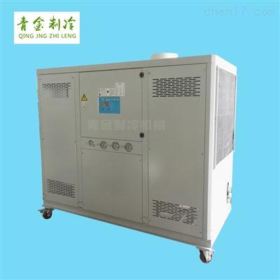 QX-30WR透明塑胶膜片水冷式冷风机