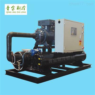 QX-30WS-CP工業防腐水冷機