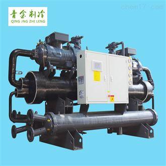 QX-320WS厂房大型空调冷水机