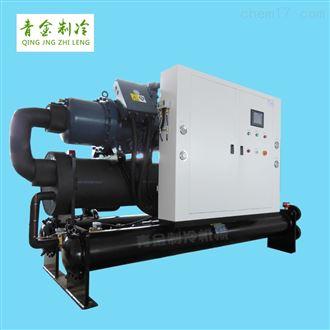 QX-240WS石油提炼冷水机
