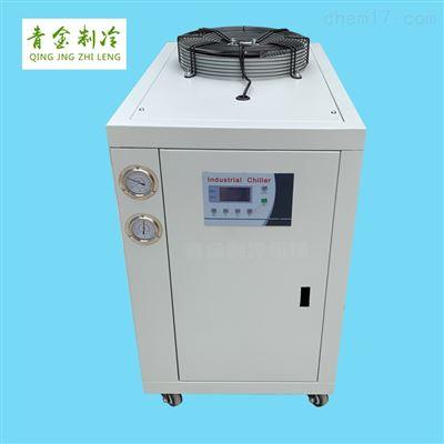 QX-2A冷水机快速降温灌装机