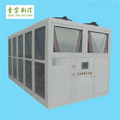QX-100A风冷式冷水机100匹