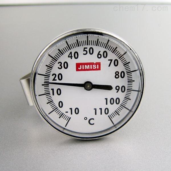 指针式温度计参数