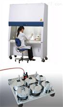 阻干态微生物穿透性能测试仪