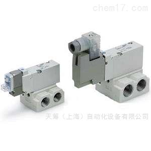 SMC3通电磁阀VQZ315B-5YZ1