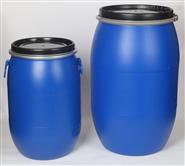 法兰桶 HDPE化工桶 铁箍桶