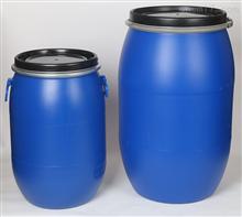 SP-FLT-HDPE法兰桶 HDPE化工桶 铁箍桶