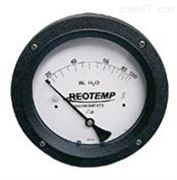 REOTEMP隔膜压力表40系列