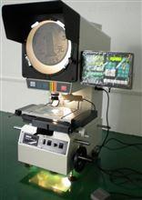 CPJ-3025A万濠投影仪CPJ-3025A紧固件螺丝专用测量设备