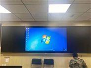 郑州职业学校大多采用深途智慧黑板