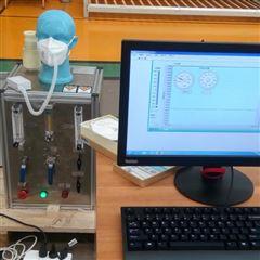 合成血液穿透性能试验仪