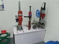 HZ-205/205F多功能电动取芯机/钻孔机