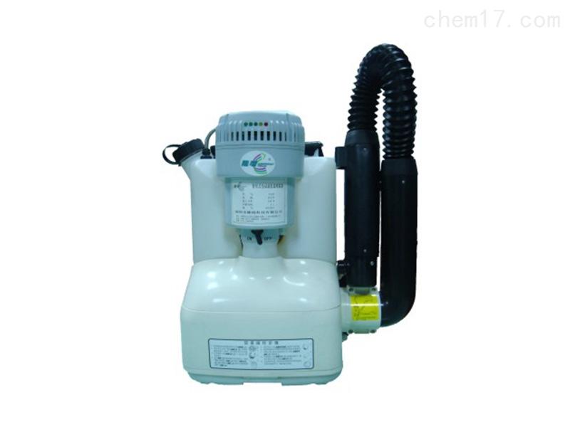 背負式超低容量電動噴霧器