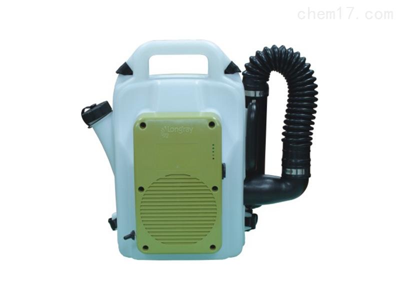 背负式超低量电动喷雾器