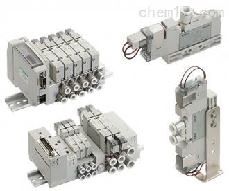 日本喜开理CKD先导式电磁阀