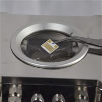 KT-Z165M4L真空环境手动多功能微型探针台