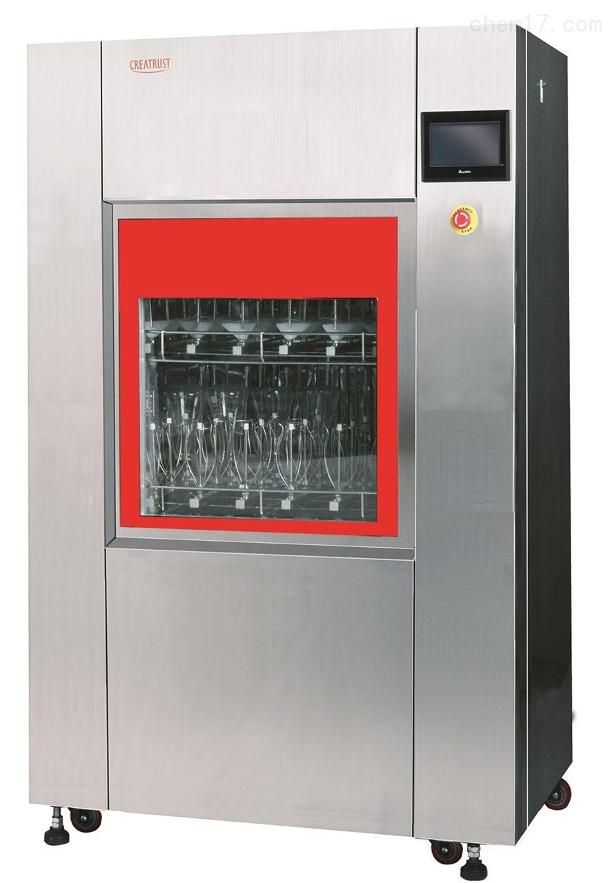 青岛永合创信实验室全自动清洗机国产洗瓶机