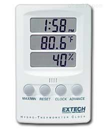 数显温湿度计