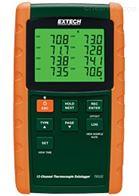 TM500温度数据记录仪