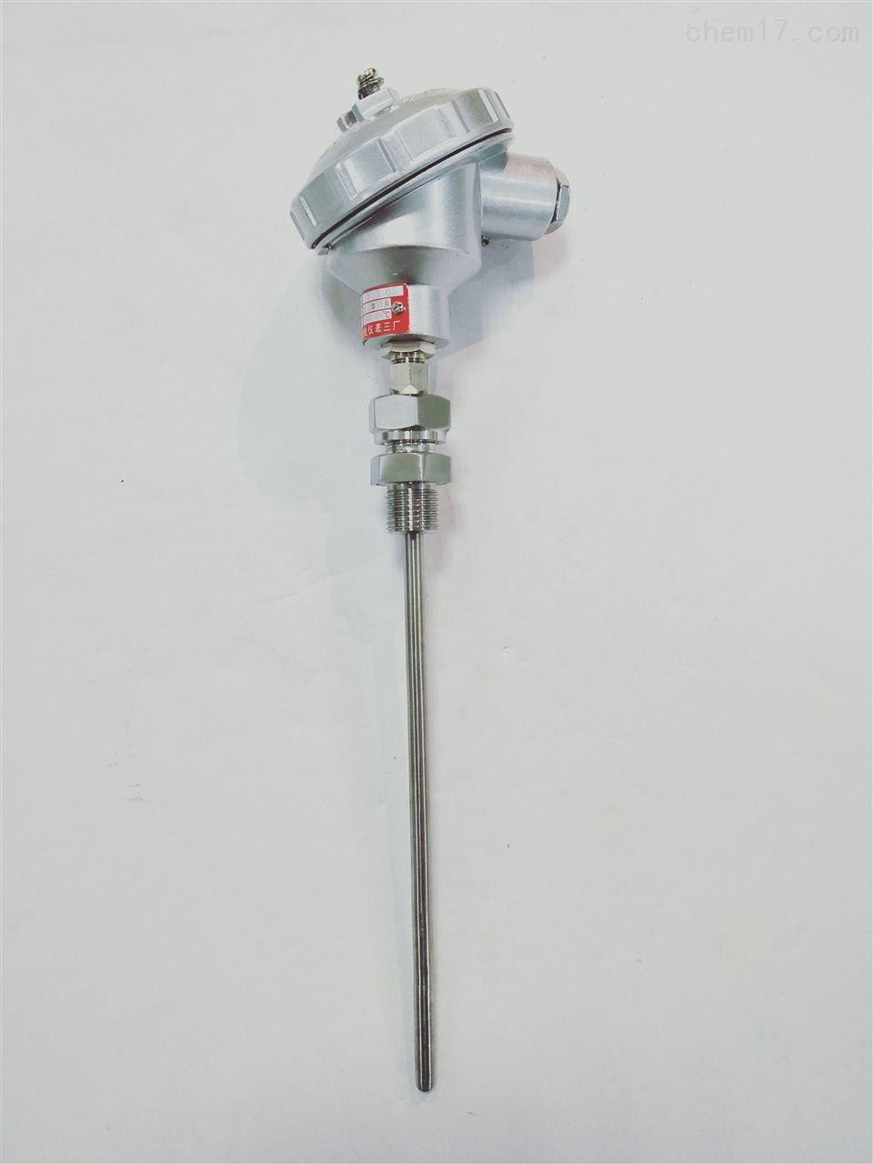 WZP2-141A 防爆铂电阻
