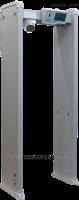 ADB-318LT-F红外热成像门式温度筛查仪