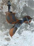 1.5 斤腳手架鋼管十字連接扣件
