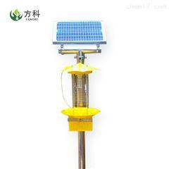 FK-S20频振式太阳能诱虫灯报价