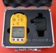 便携式氨气检测报警仪