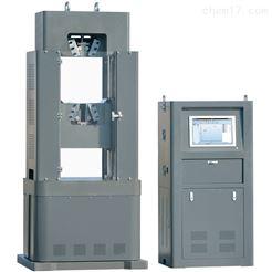 WAW-300B型电液伺服万能试验机