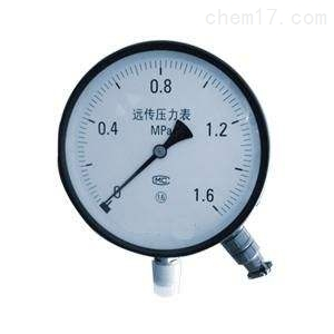 YTZ-150电阻远传压力表0~0.4MPa